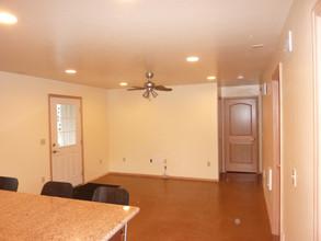Living Room NW Corner