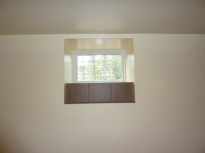 SE Bedroom N Window