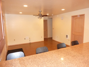 Living Room NE Corner