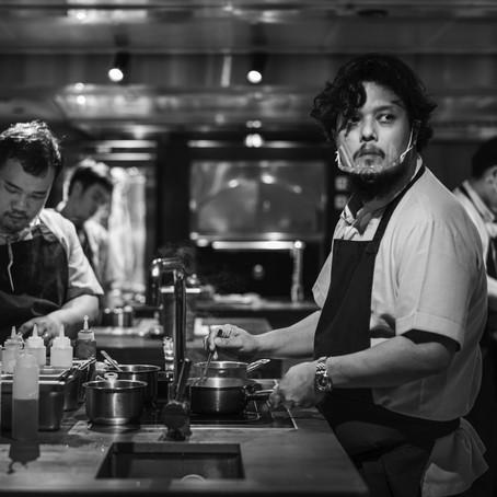 On Food Criticism With Darren Teoh Of Dewakan