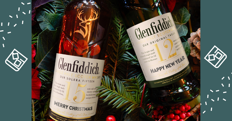 Whisky – Always The Right Gift
