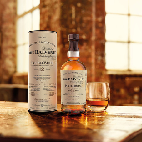How To Do A Whisky Distillery Tour During The Pandemic