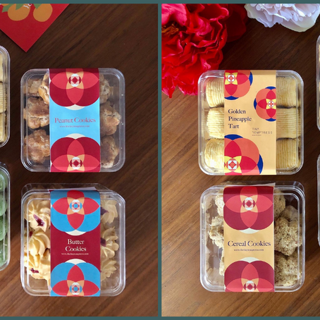 Feel The Huat With Tiny Temptress' CNY Cookies