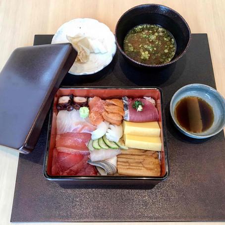 5 Ways To Dine Like The Japanese