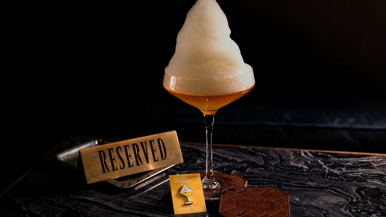 What Does An Accomplished Bartender Drink? These 5 Master-Crafted Cocktails