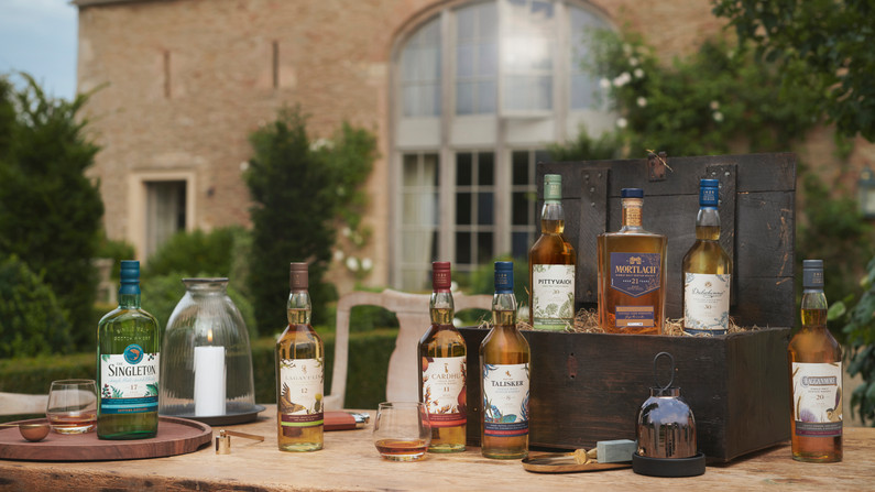 Rare Whiskies For Rare Occasions