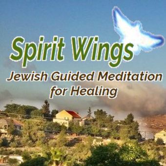 Discover Your Spirit Wings!