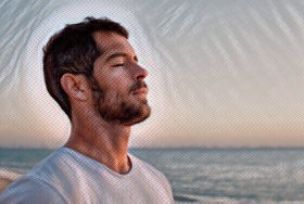 The Healing Benefits of Guided Meditation
