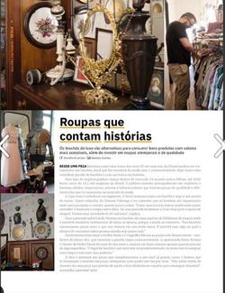 Matéria @gociloficial 😊 #empreendedoris