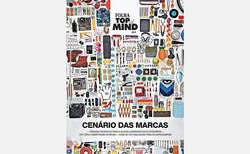 Top of Mind (Data Folha)
