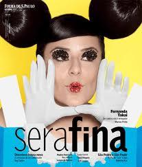 Serafina - Folha de SP - 2011