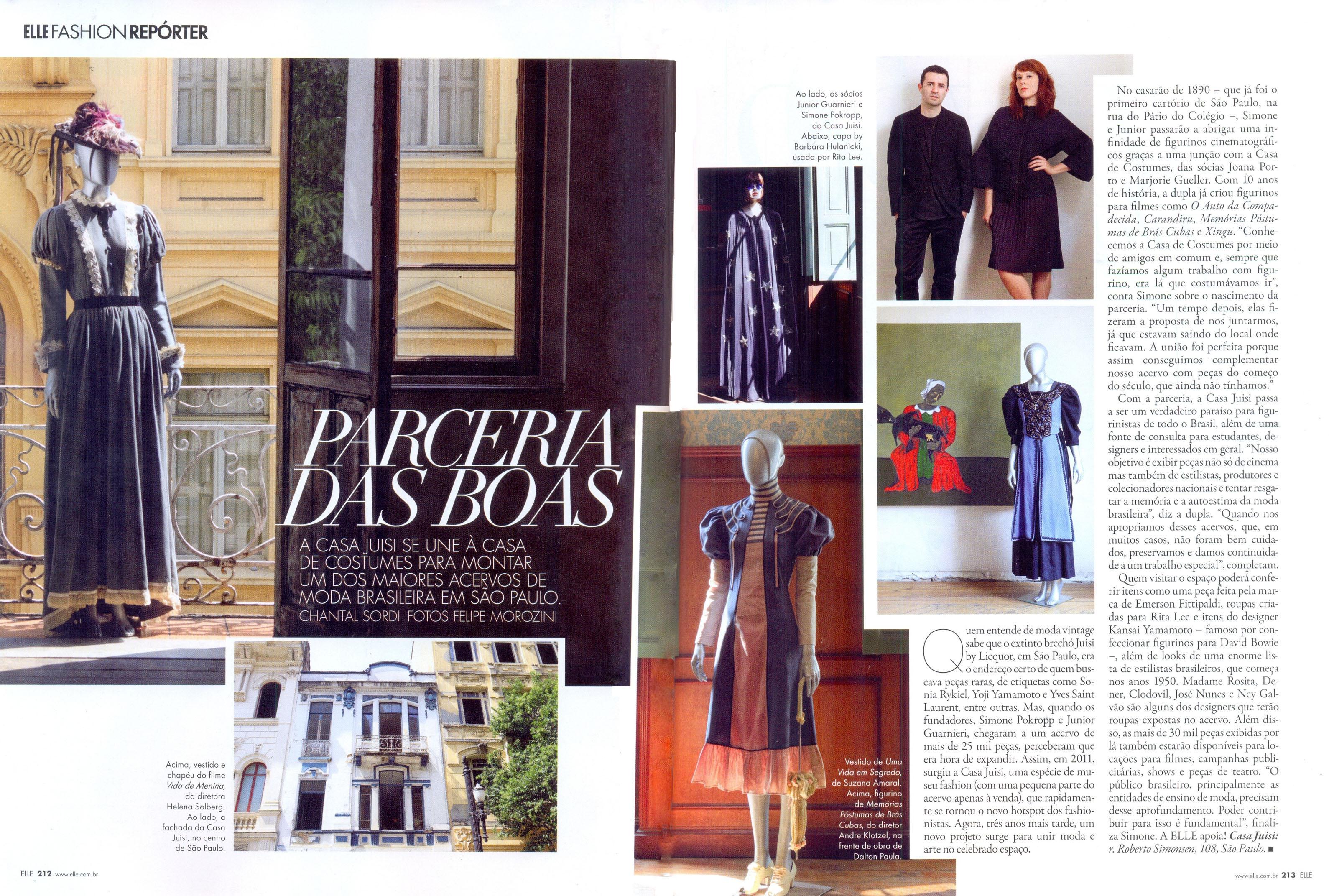 Revista Elle Mai/14