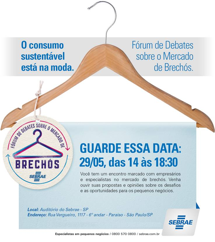 Sebrae SP - may 2014