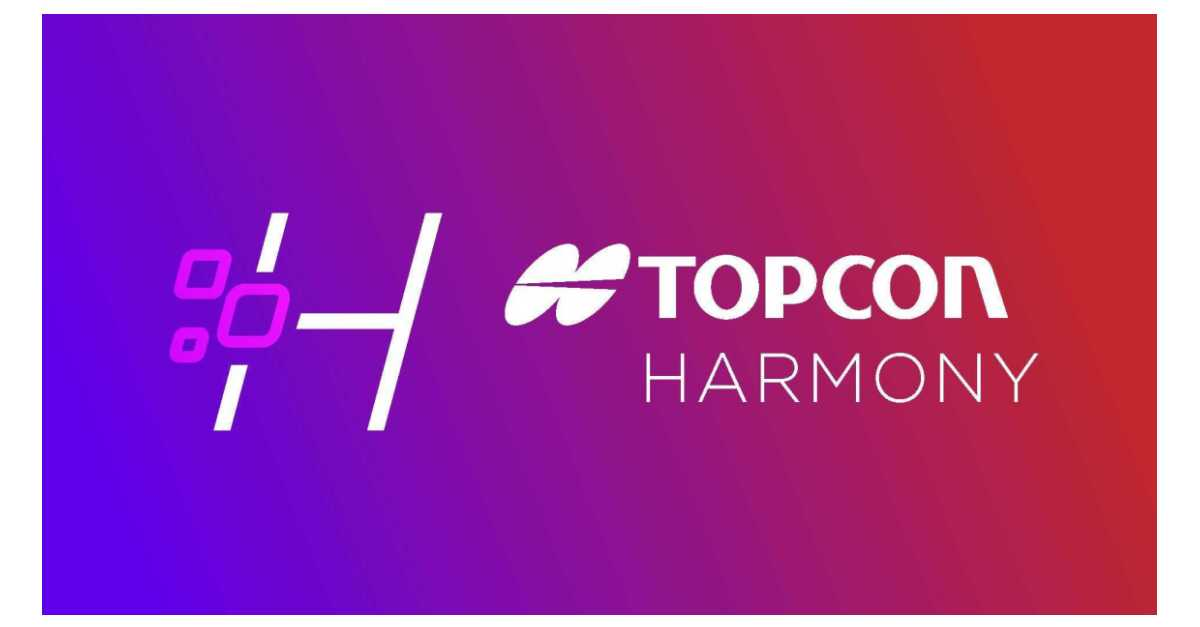Topcon Harmony