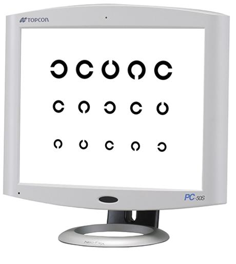 Topcon PC-50
