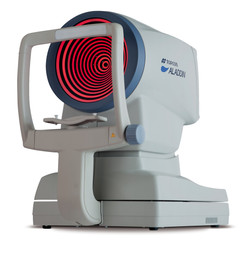 Optical Biometry & Topography Systems