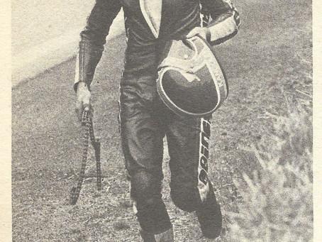 Tom Herron - 1978