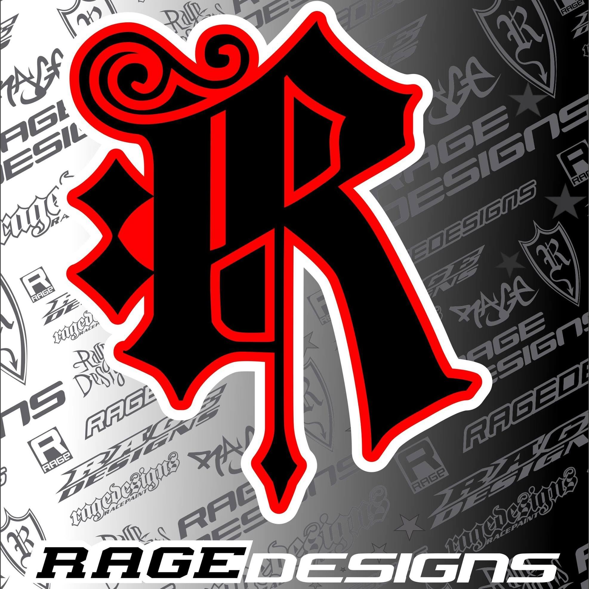 Rage Designs logo