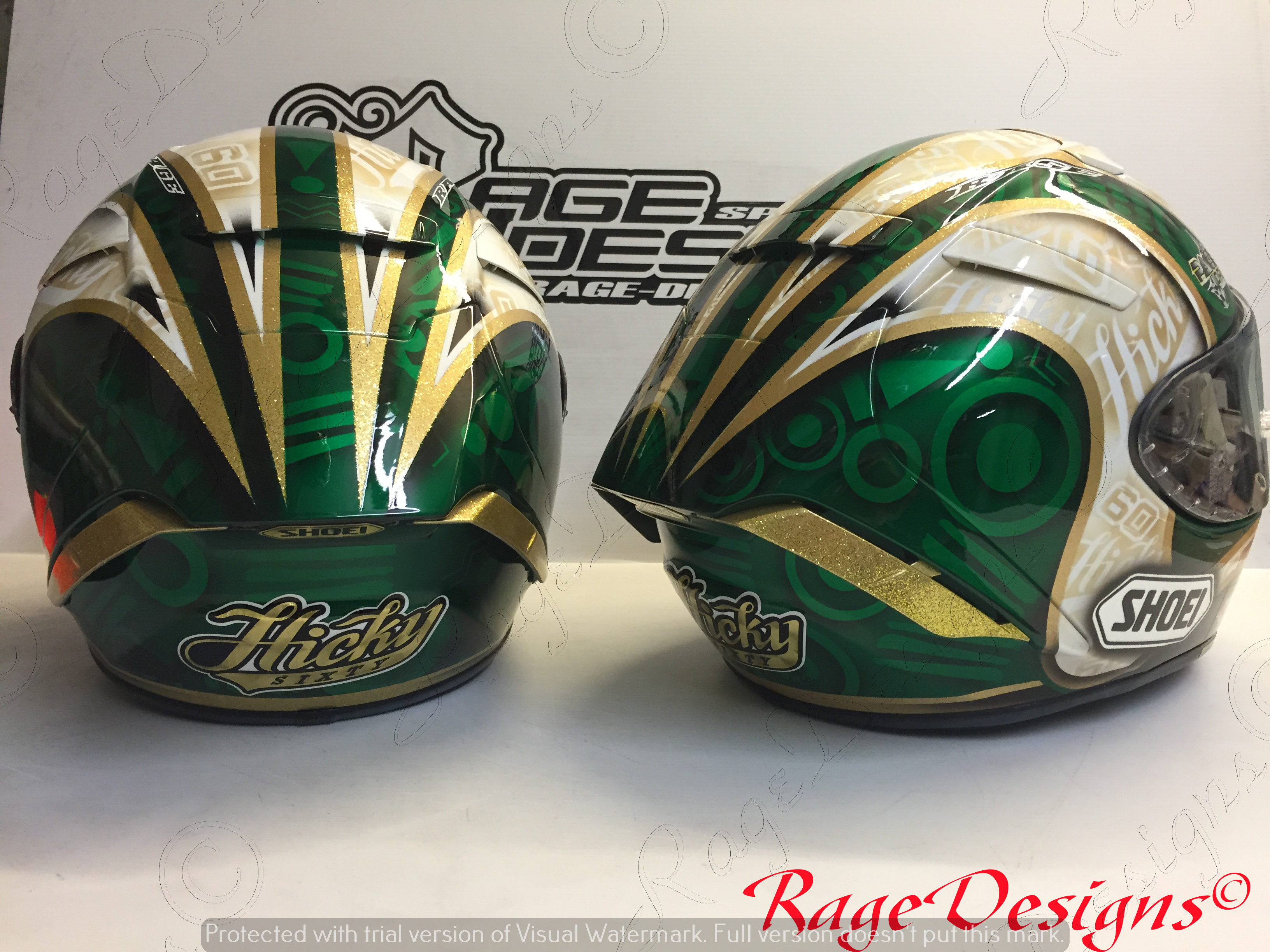 Hicky BSB 17 by Rage Designs