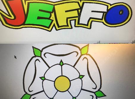 Logo's ...