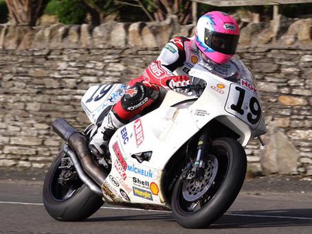 John McGuinness - Classic TT