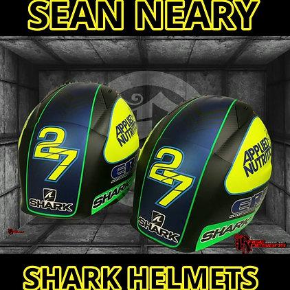 Sean Neary - 2021 - Rage Designs