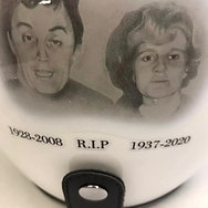 Memory to lost family - Rage Designs