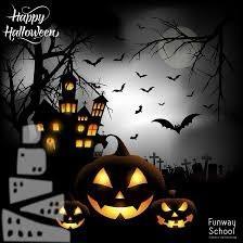 Happy Halloween 🎃🎃🎃