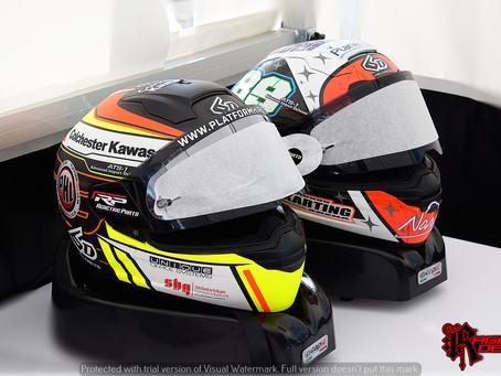 6D Helmets - Silverstone BSB
