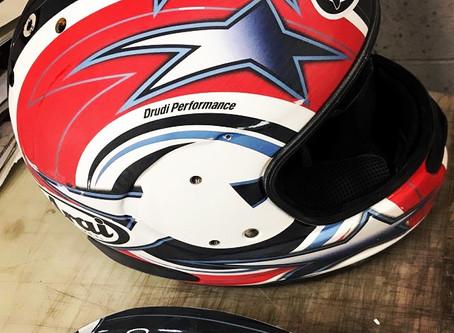 Custom Helmet Designs