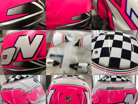 Lambretta's and Karting ....