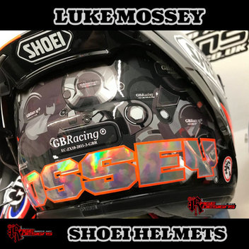 Luke Mossey 21 - Rage Designs