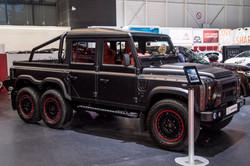 Geneva Autoshow