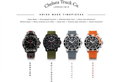 Chelsea Truck Company