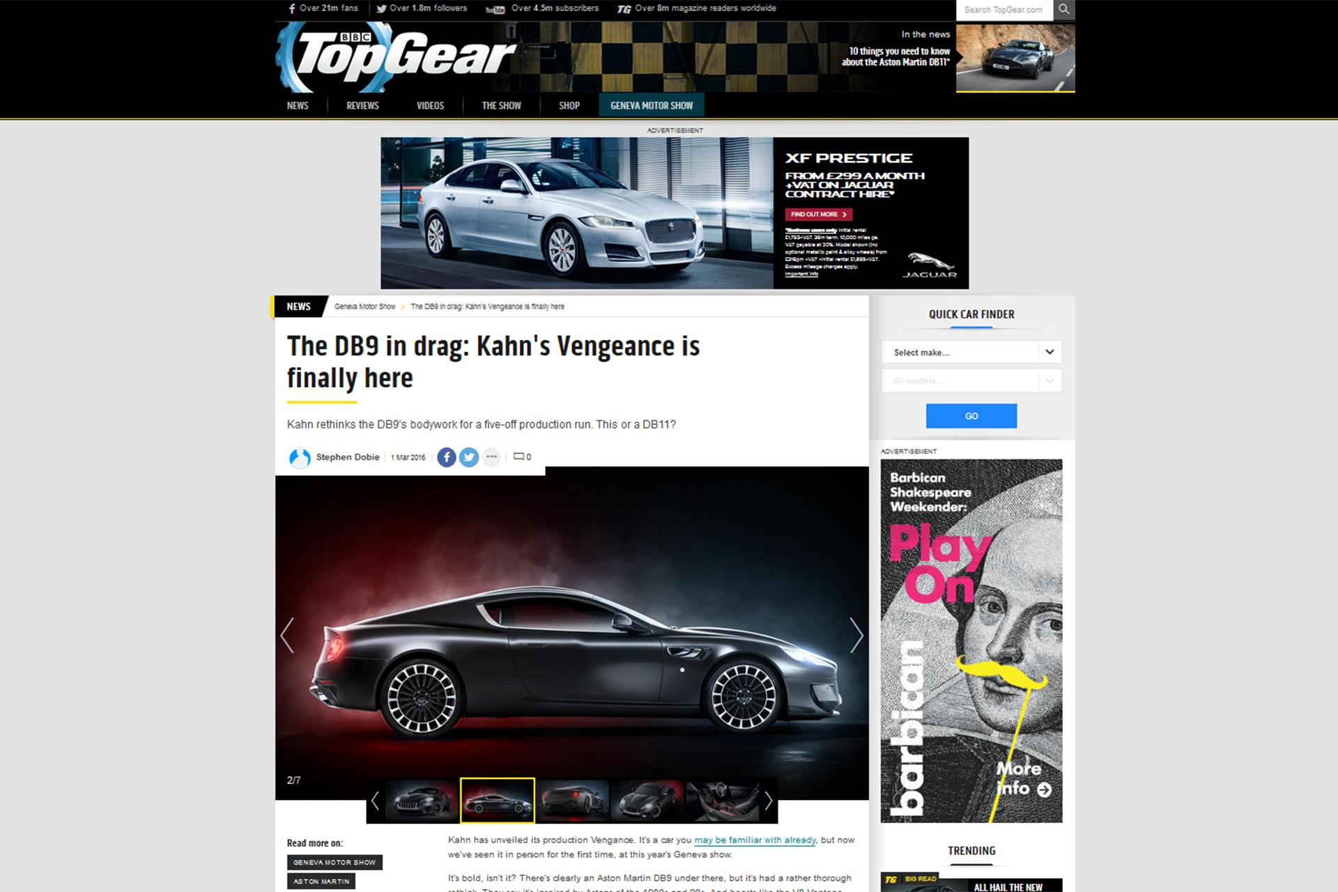 Top Gear (web)