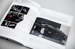 Coys print brochure