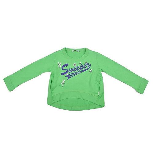 Puledro Kız Çocuk Sweatshirt B72K-8620