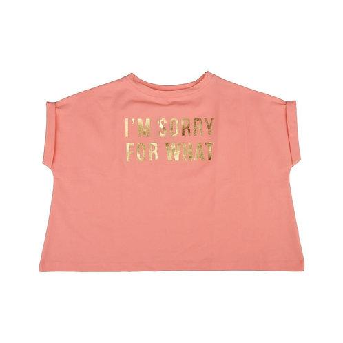 Puledro Kız Çocuk Bluz B73K-8669