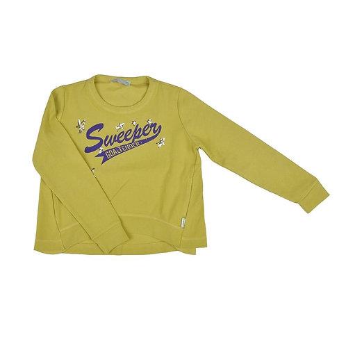 Puledro Kız Çocuk Sweatshirt B72K-8635