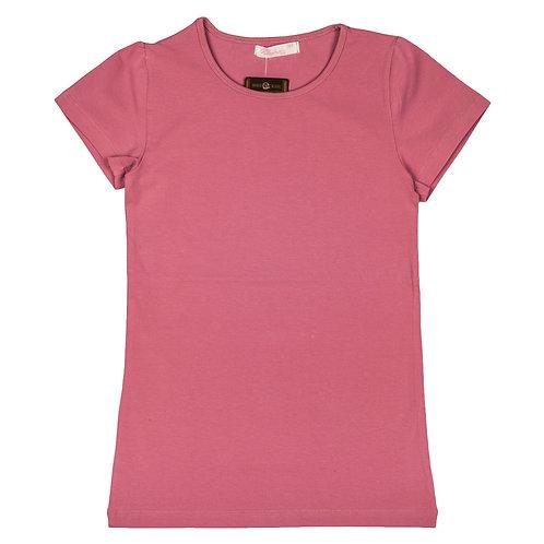 Puledro Kız Çocuk Tişört B61K-8227