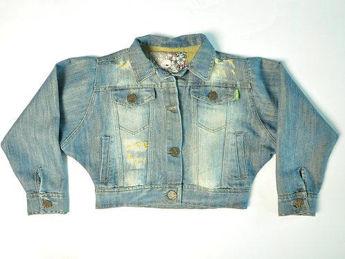 Puledro Kız Çocuk Ceket Pld-btk1
