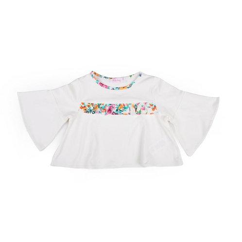 Puledro Kız Çocuk Bluz B71K-8678