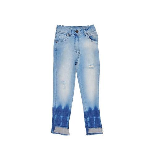 Puledro Kız Çocuk Pantolon B71K-4616
