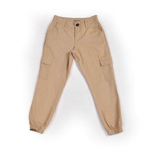 Puledro Erkek Çocuk Pantolon B91E-4644