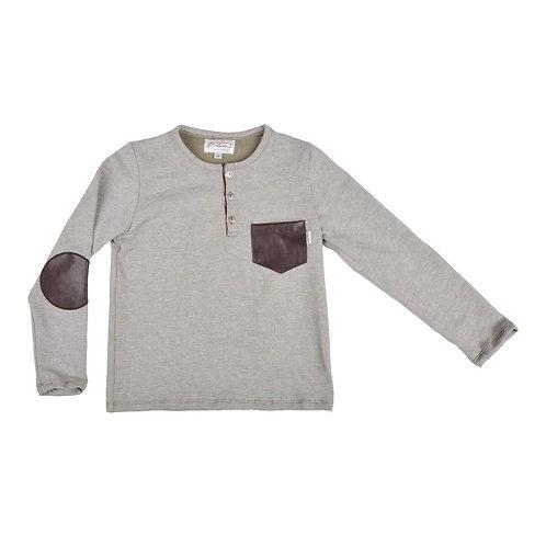 Puledro Erkek Çocuk Sweatshirt B72E-3633