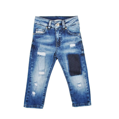 Puledro Erkek Çocuk Pantolon B71E-2629