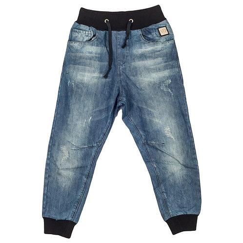 Puledro Erkek Çocuk Pantolon B61E-2116