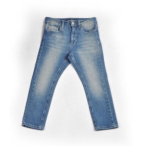 Puledro Erkek Çocuk Pantolon B92E-2650