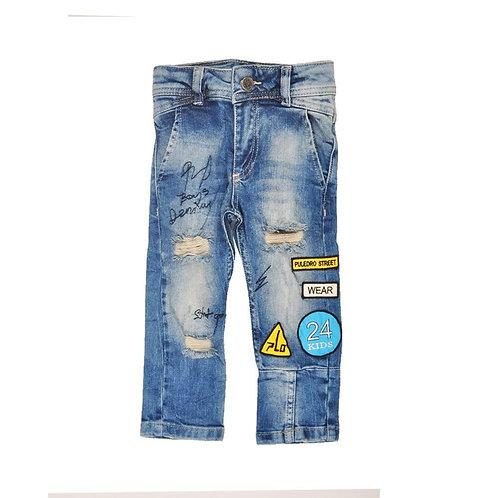 Puledro Erkek Çocuk Pantolon B71E-2631