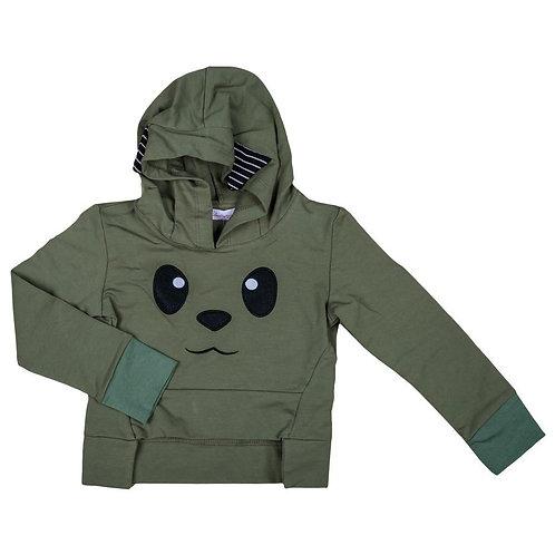 Puledro Kız Çocuk Sweatshirt B72K-8665